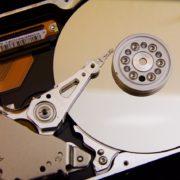 Disco duro interno PC